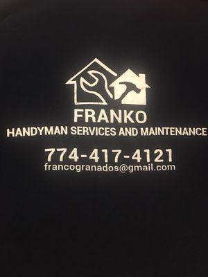 Avatar for Franko Handyman Lynn, MA Thumbtack
