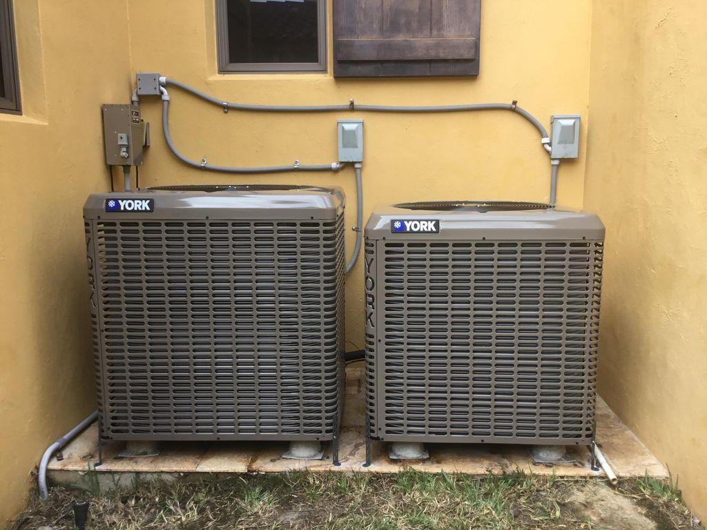 Amazing Air + Heat, Inc