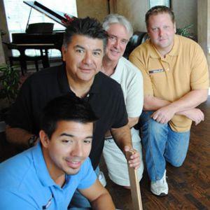 Texas Hardwood Flooring