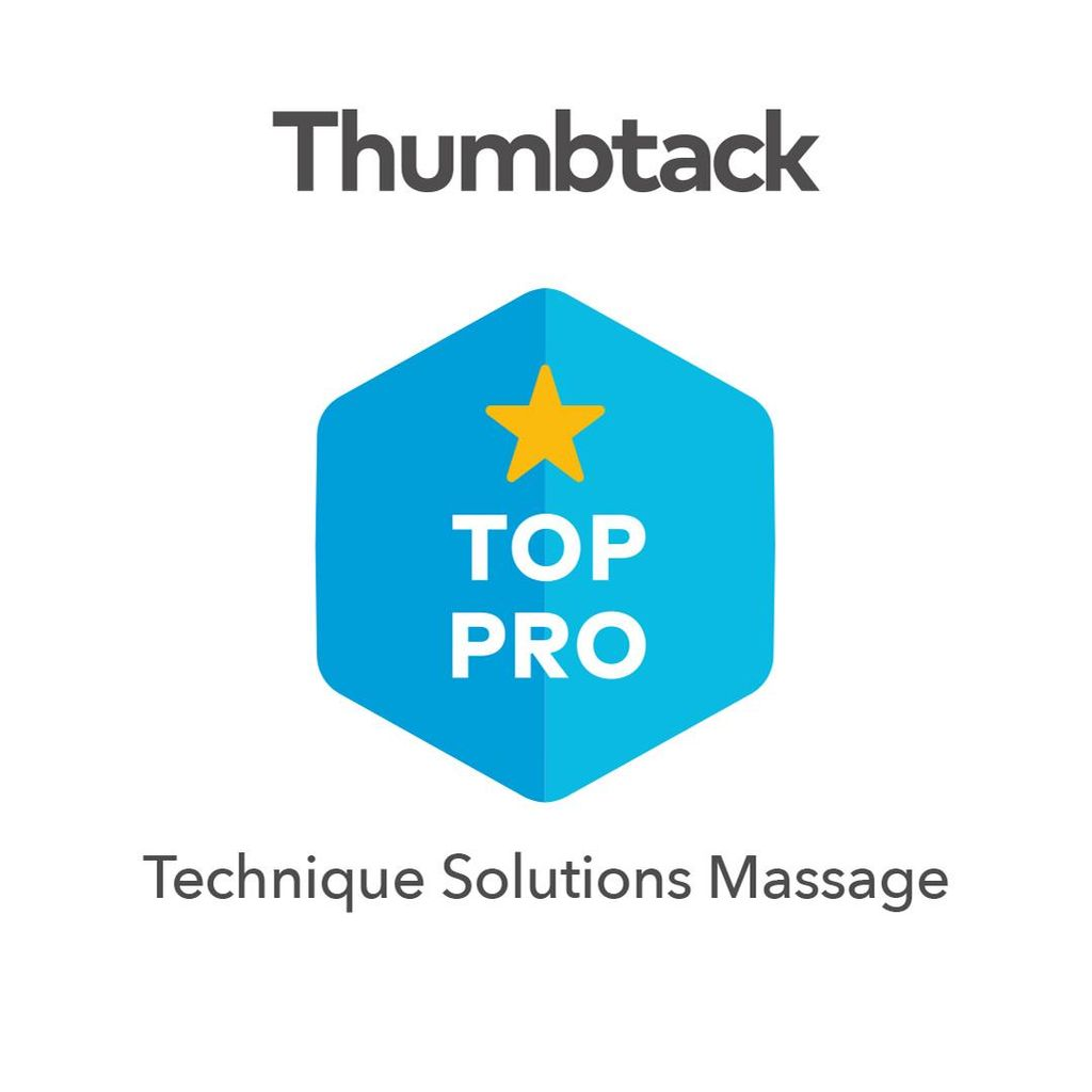 Technique Solutions Massage