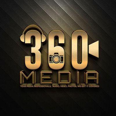 Avatar for 360 Media