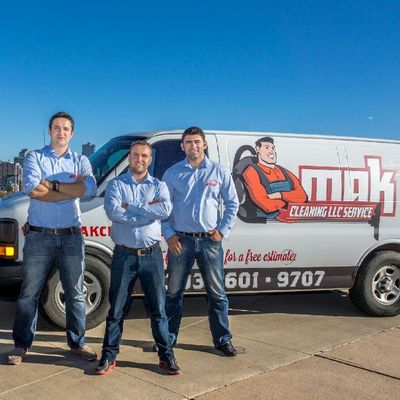 Avatar for MAK Cleaning LLC Denver, CO Thumbtack