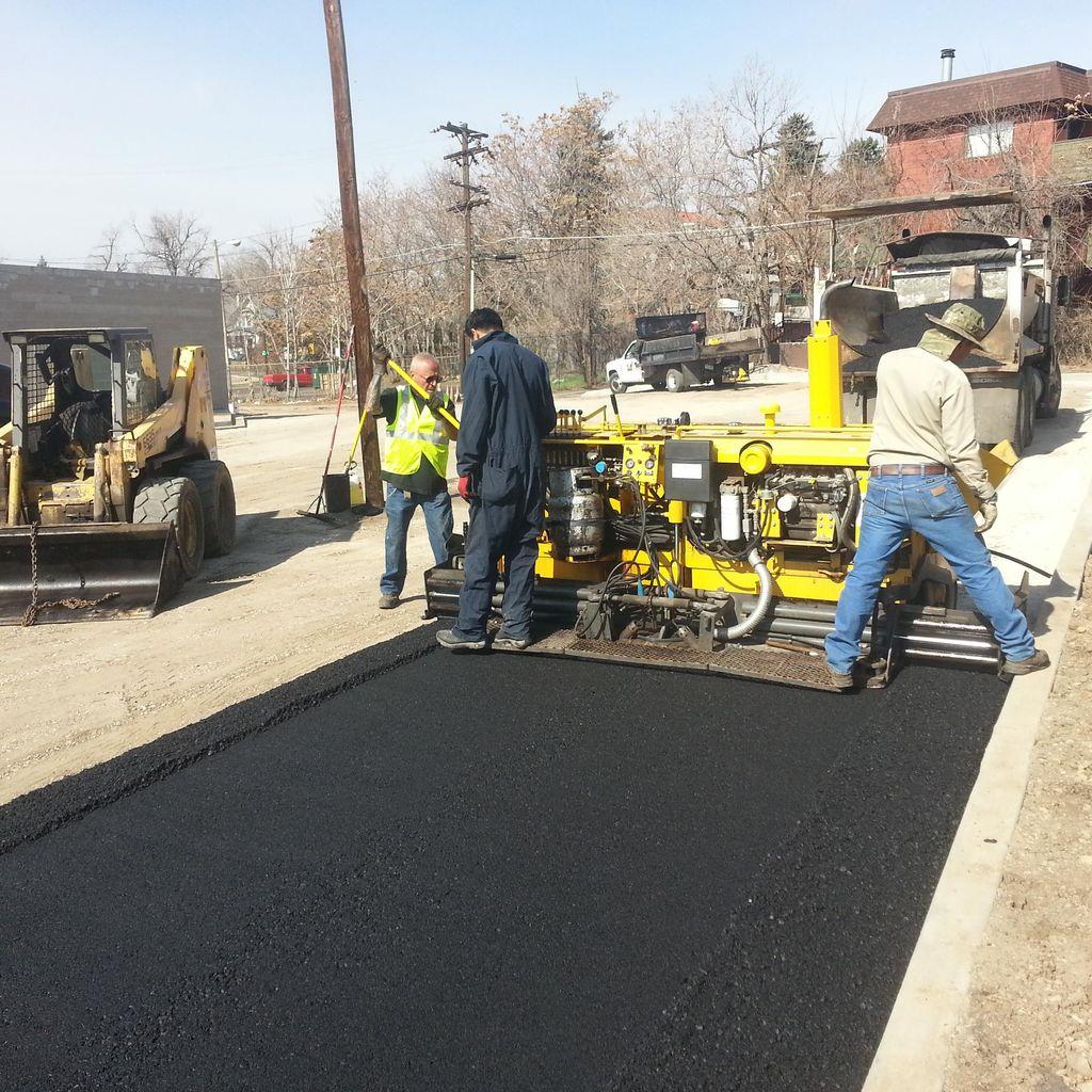 Asphalt & Concrete Services of Metro Denver