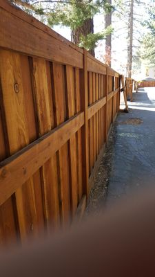 Avatar for The Fence Pros Modesto, CA Thumbtack