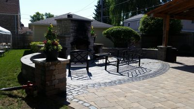 Avatar for Yuritzy J&E Landscaping Lyons, IL Thumbtack