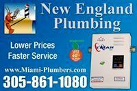 New England Plumbing