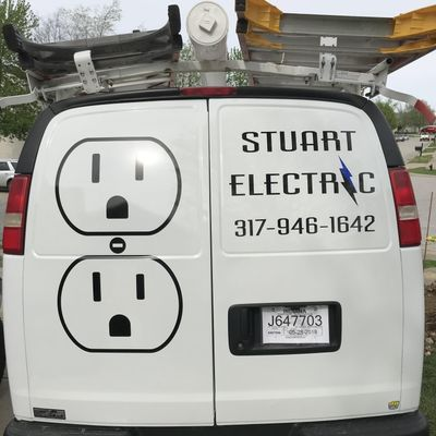 Stuart Electric Camby, IN Thumbtack