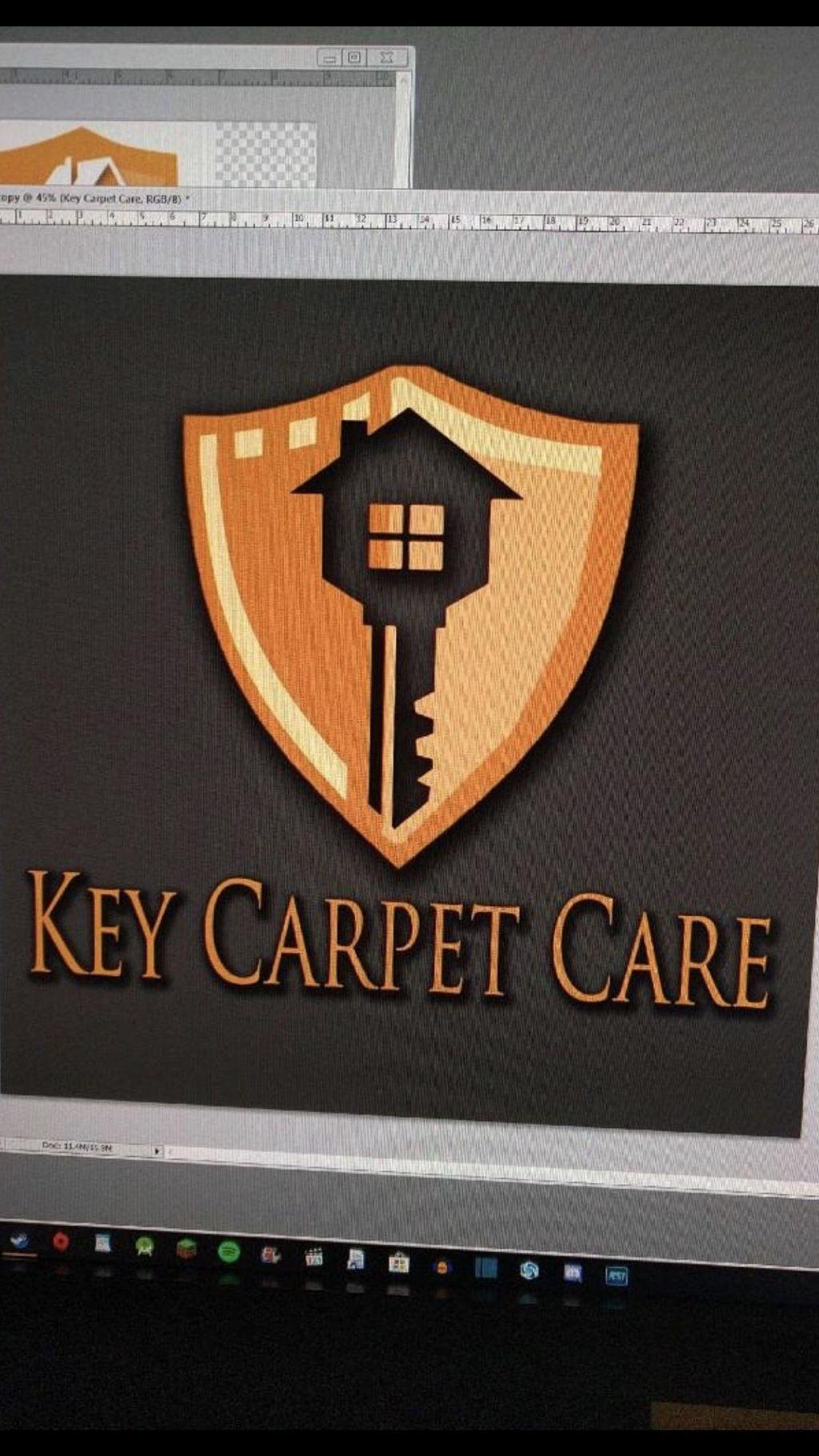 Key Carpet Care