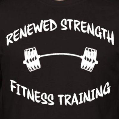 Avatar for Renewed Strength Fitness Training Montgomery, AL Thumbtack