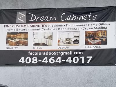 Avatar for Dream cabinets San Jose, CA Thumbtack