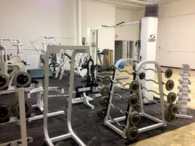 Gym in NJ