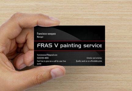 Francisco Vasquez Neri Painting & Cleaning Service