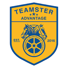 We are proud do be a part of Teamsters Advantage