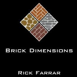 Avatar for Brick Dimensions, Inc. Raleigh, NC Thumbtack