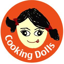 Cooking Dolls