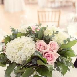 All About You Floral Designing and Weddings