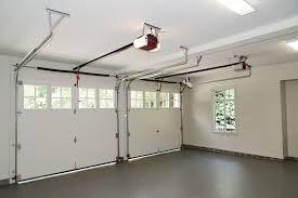 New Garage Door and Opener Installation