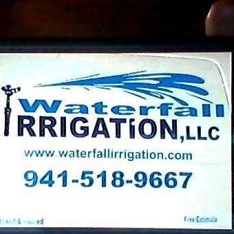 Avatar for WATERFALL IRRIGATION INC. Bradenton, FL Thumbtack