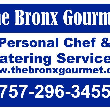 The Bronx Gourmet