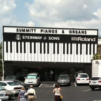 Avatar for Summitt Pianos/Piano Movers Plus/Choo Choo Movers Chattanooga, TN Thumbtack