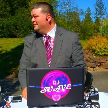 DJ Suave Wedding DJ, Karaoke, Corporate Event