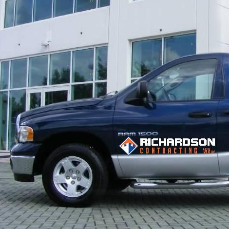 Richardson Contracting WV