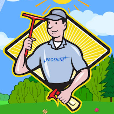 Avatar for Proshine Window Cleaning LLC