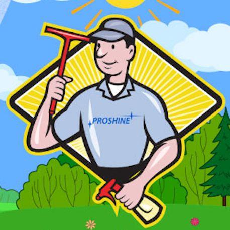 Proshine Window Cleaning LLC