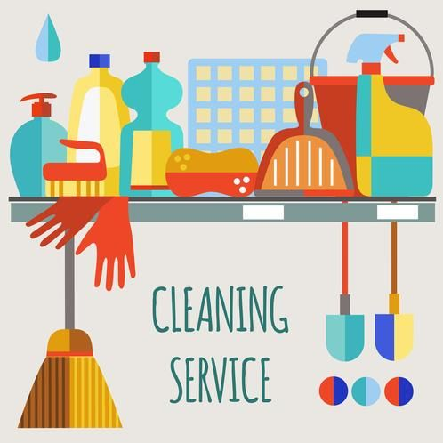 Ruth Chavez Cleaning Service