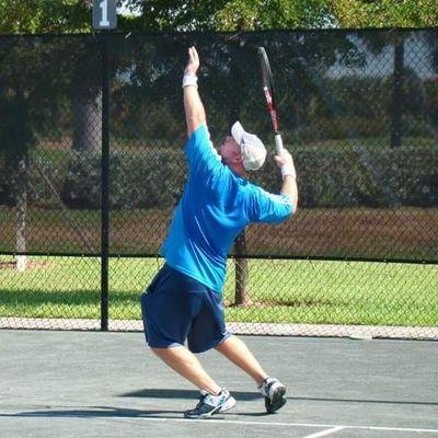 Avatar for Michael Harley  STL Total Tennis