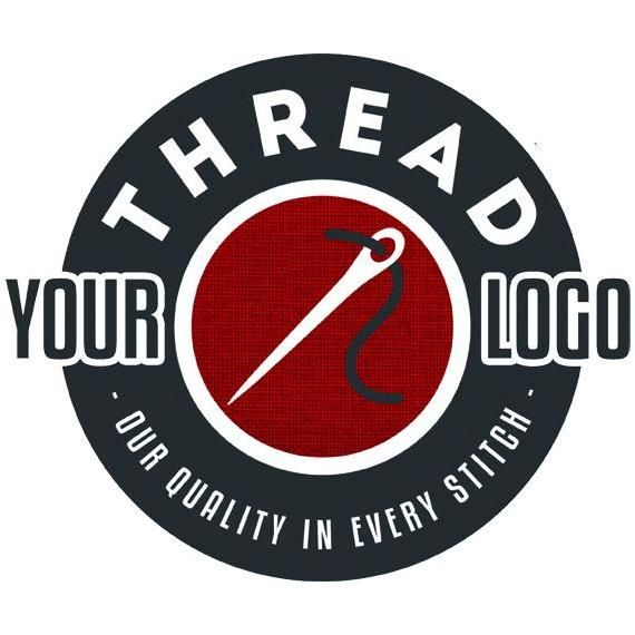 Thread Your Logo