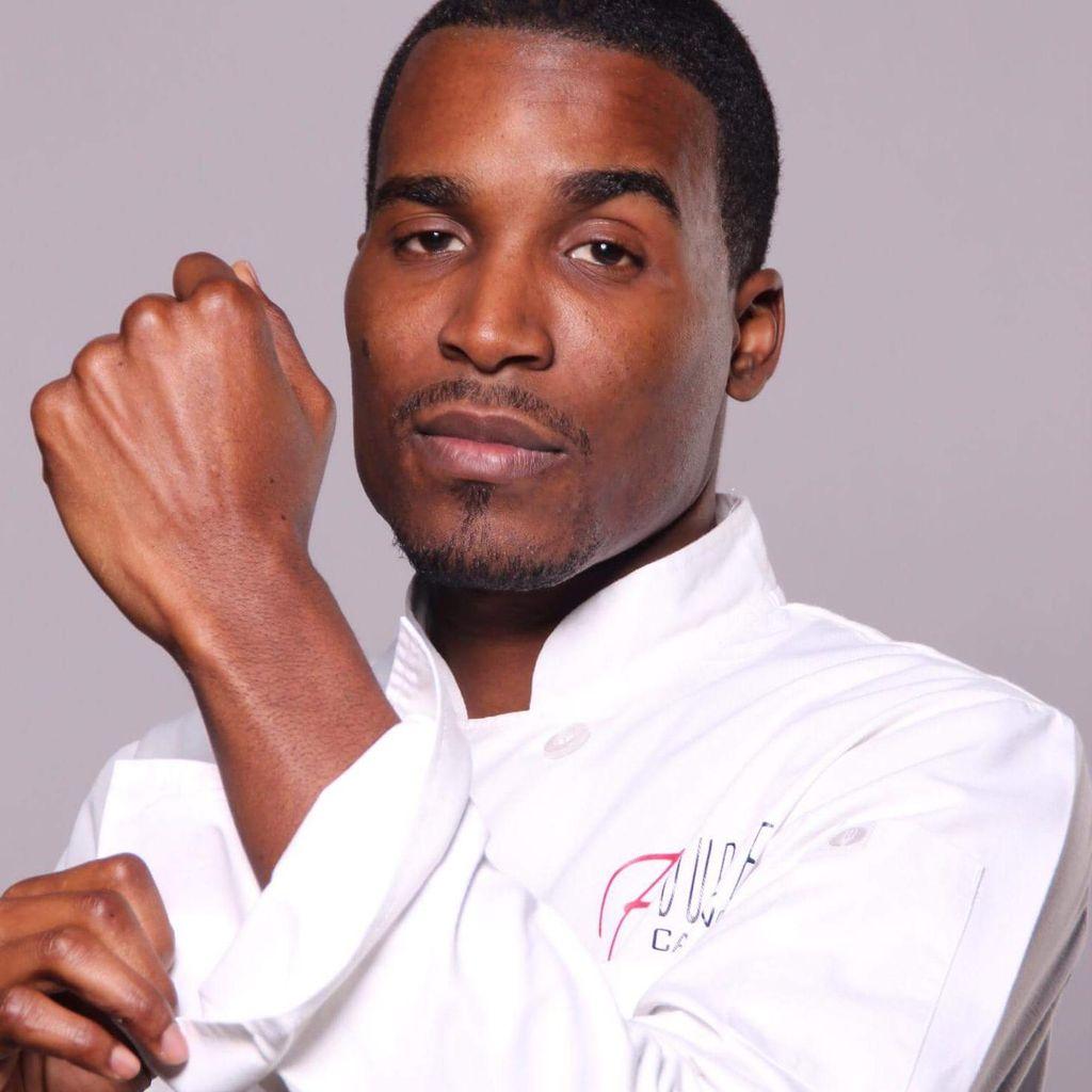 Jamal (Chef Oso) Frazier