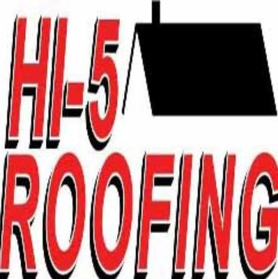 Avatar for HI-5 Roofing LLC