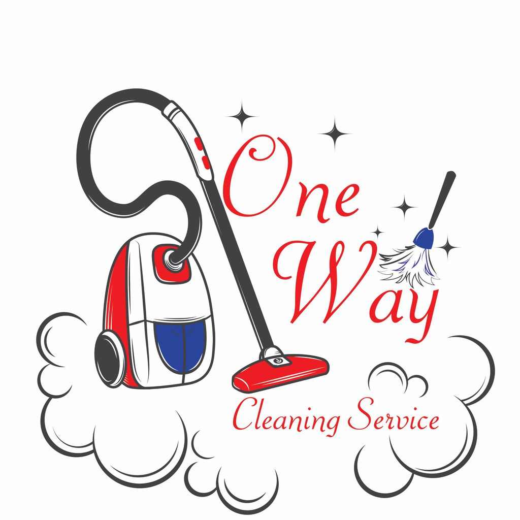 ONE WAY CLEANING