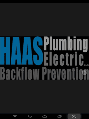 Avatar for HAAS Plumbing and Electric LLC Cheswick, PA Thumbtack