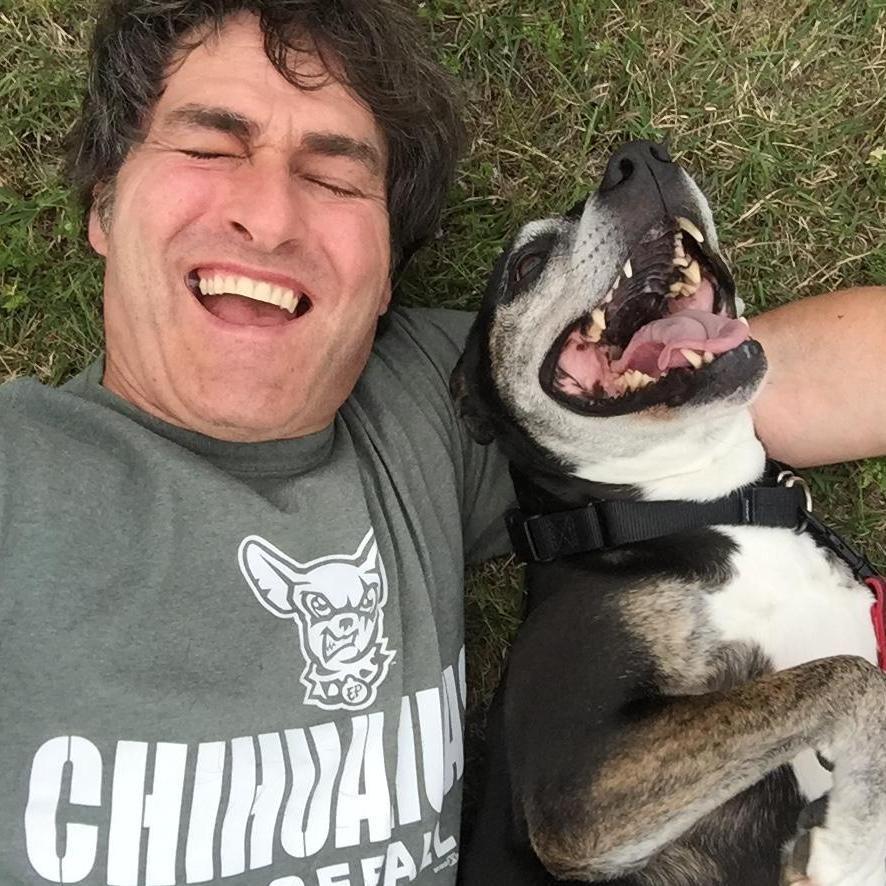 Roman's Holistic dog Training