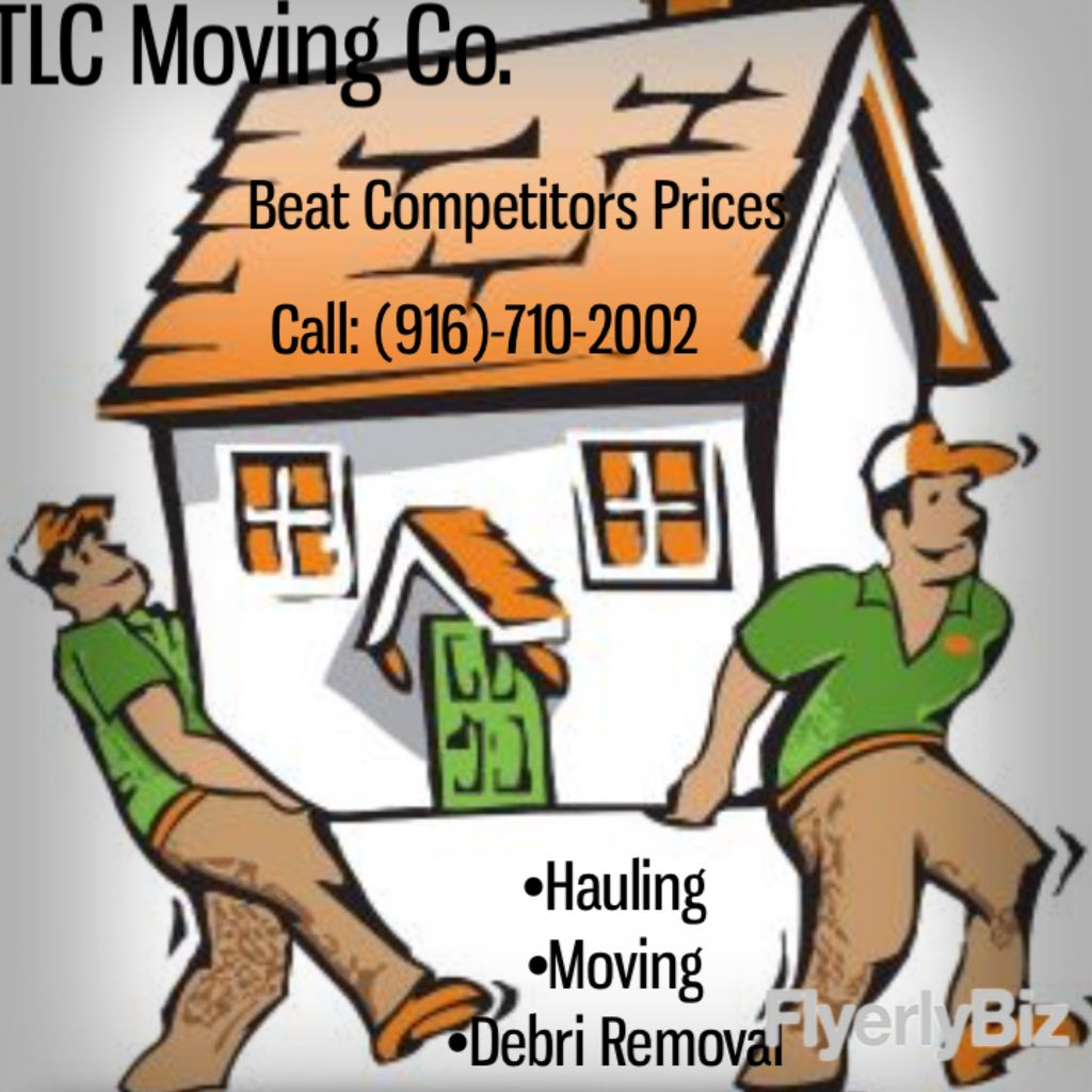 TLC Moving Co