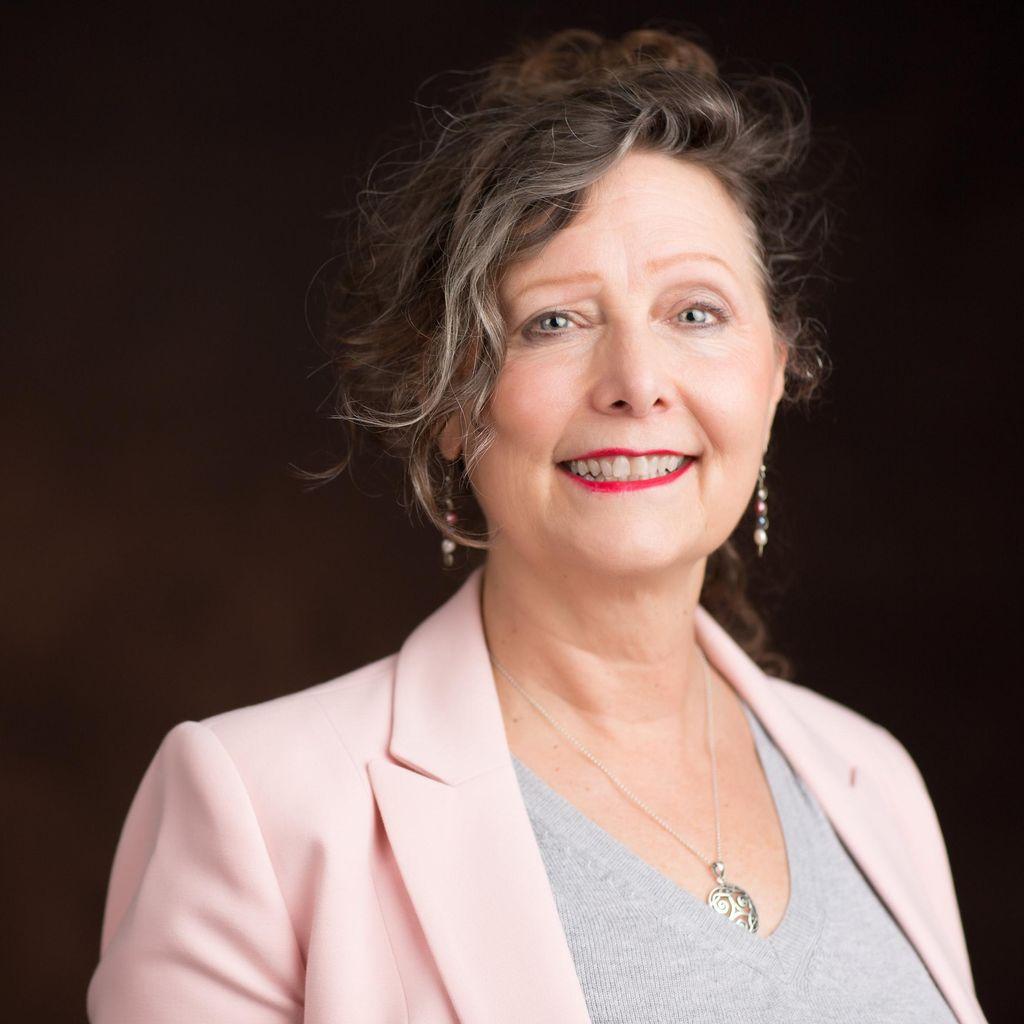 Deborah LeeAnn ~ Speaker Trainer Paradigm-Shifter