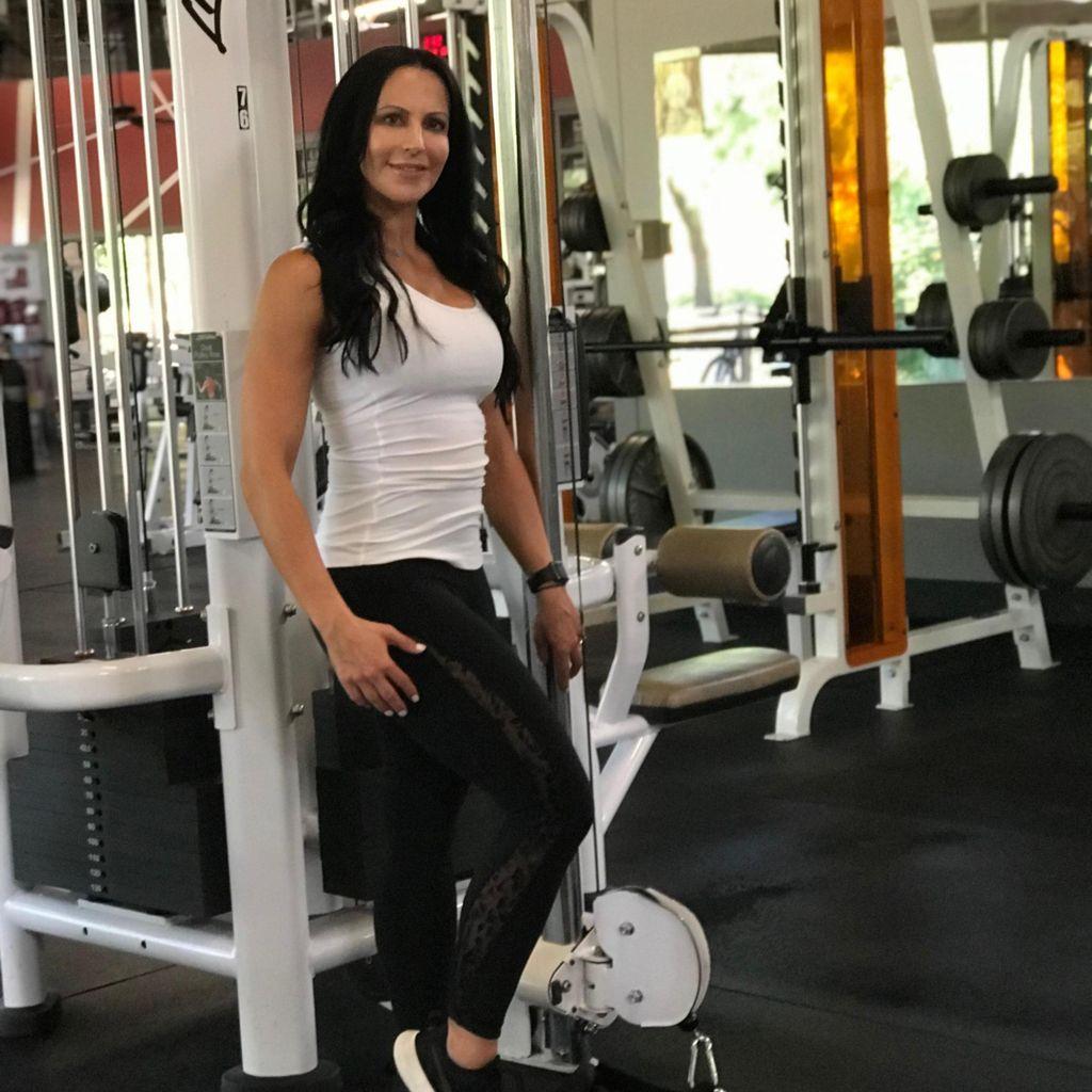 Lisa Berk  Personal Training