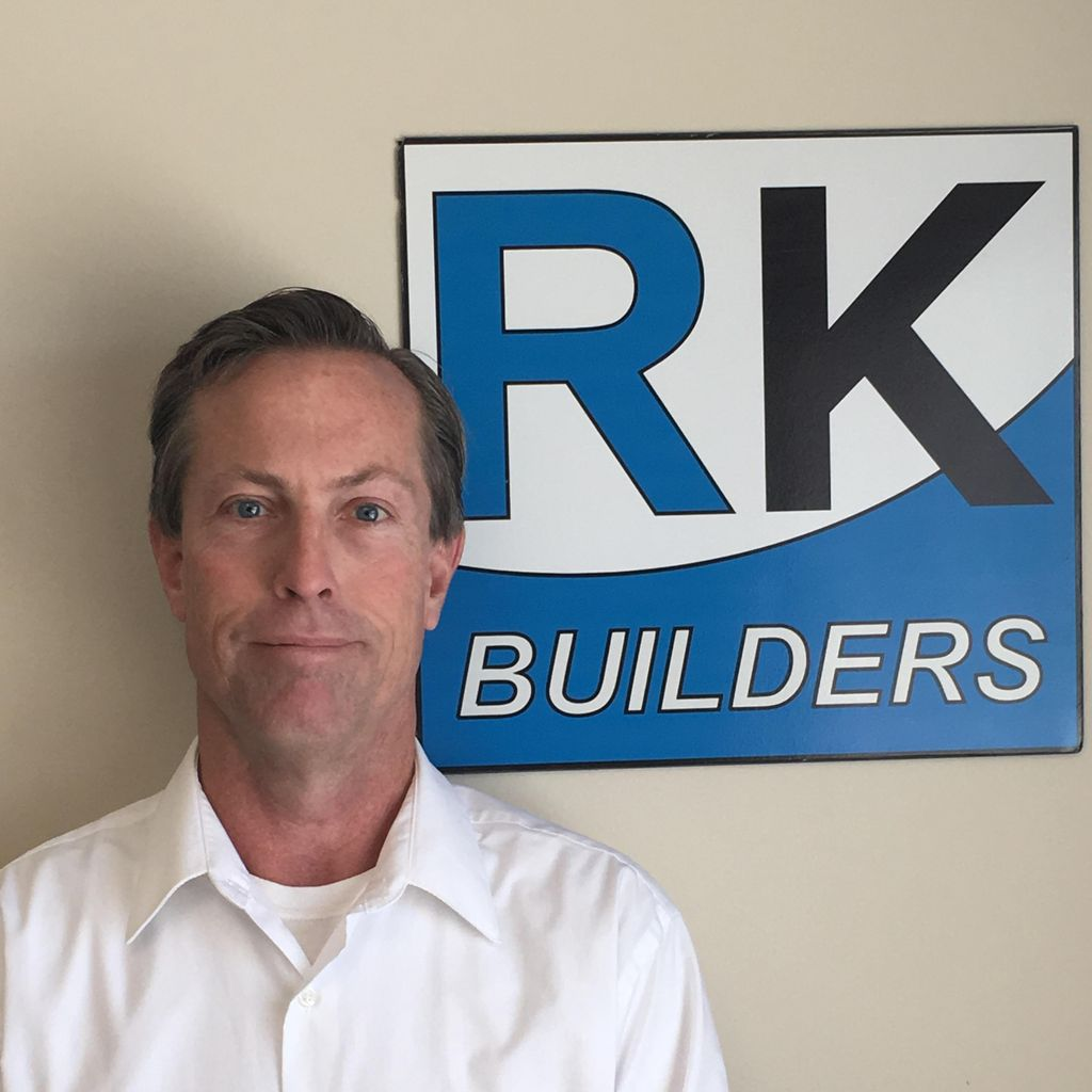 RK Builders Inc.