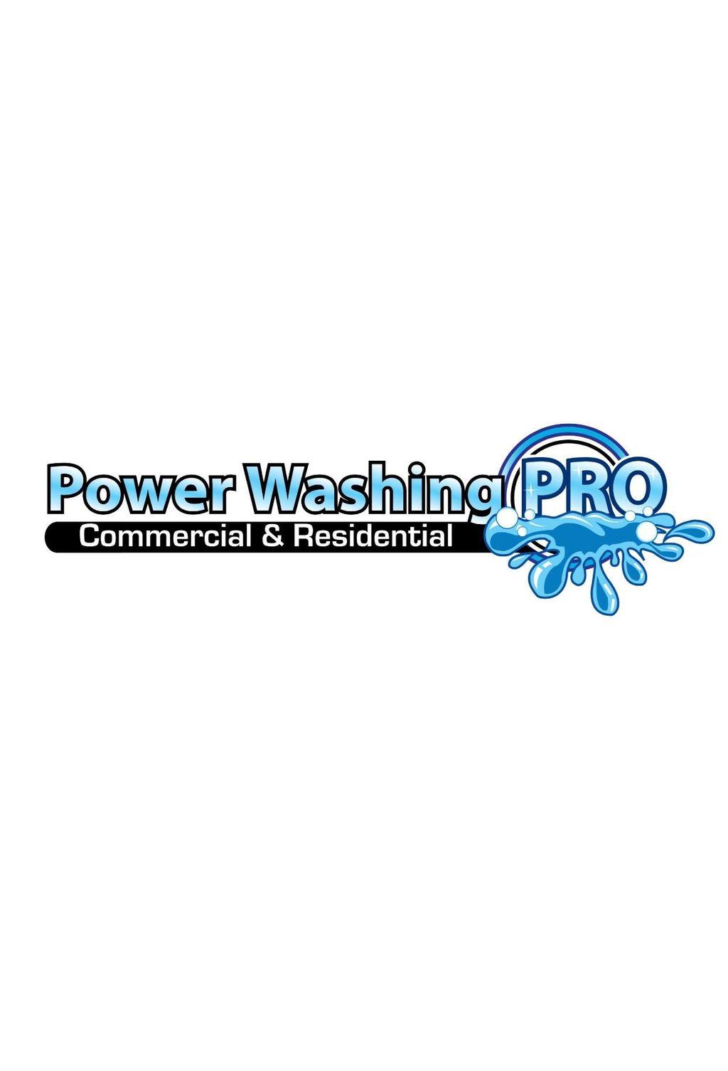Power Washing Pro