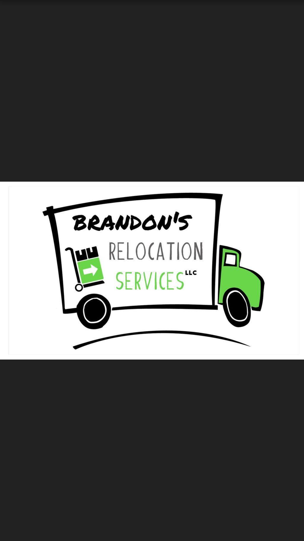 Brandon's Relocation Services LLC
