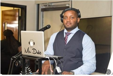 Events By Duke DJ Service and Photo Booth