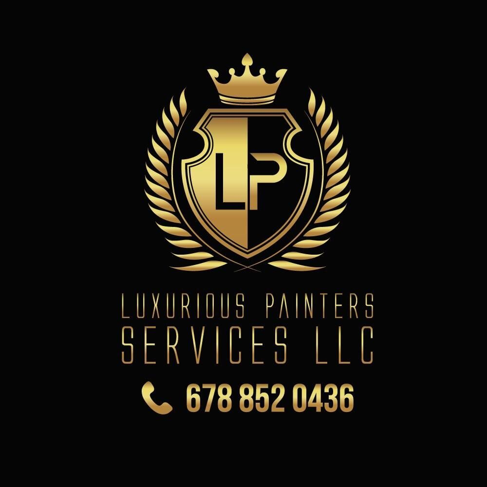 Luxurious Painters Services LLC