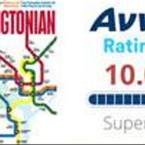 A Perfect Score by AVVO