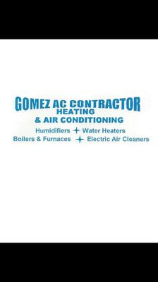Avatar for Gomez AC Contractor Alexandria, VA Thumbtack