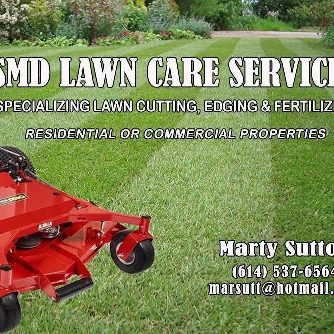 DSMD Professional lawncare services (Bonded)