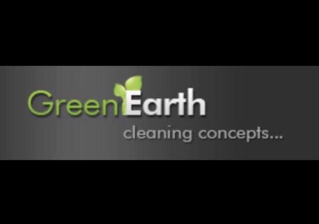 Green Earth Cleaning Concepts