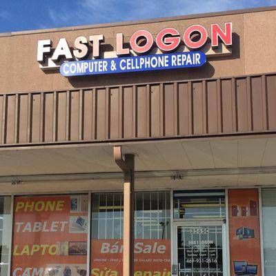 Avatar for FastLogon, Inc
