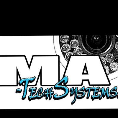 Avatar for Ma-Tech Systems